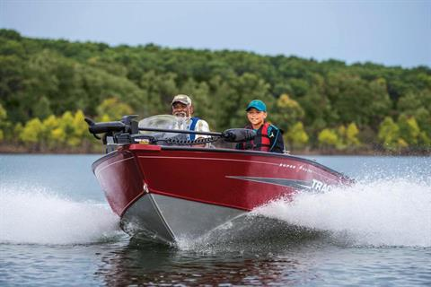 2021 Tracker Super Guide V-16 SC in Appleton, Wisconsin - Photo 2