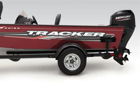 2021 Tracker Super Guide V-16 SC in Appleton, Wisconsin - Photo 17