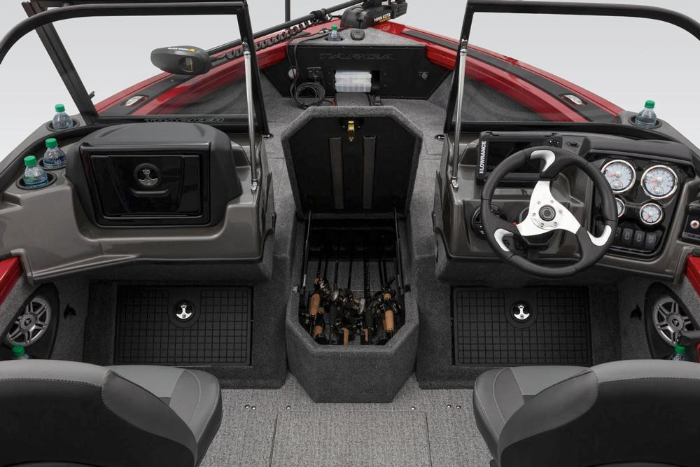 2021 Tracker Targa V-19 Combo in Eastland, Texas - Photo 42