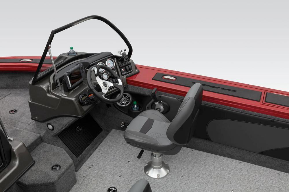 2021 Tracker Targa V-19 Combo in Eastland, Texas - Photo 43