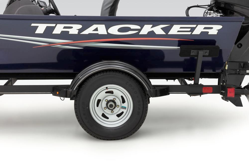 2021 Tracker Pro 170 in Gaylord, Michigan - Photo 17