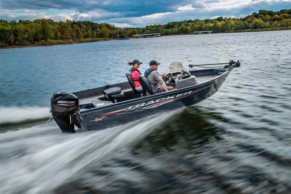 2021 Tracker Pro Guide V-16 SC in Gaylord, Michigan - Photo 1