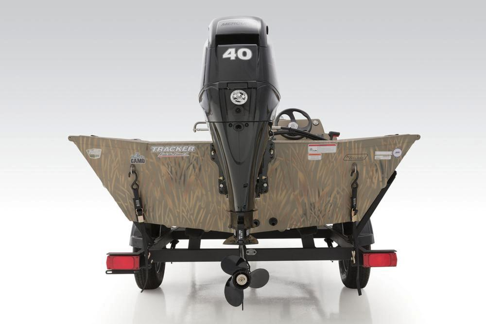 2021 Tracker Grizzly 1754 SC in Eastland, Texas - Photo 21