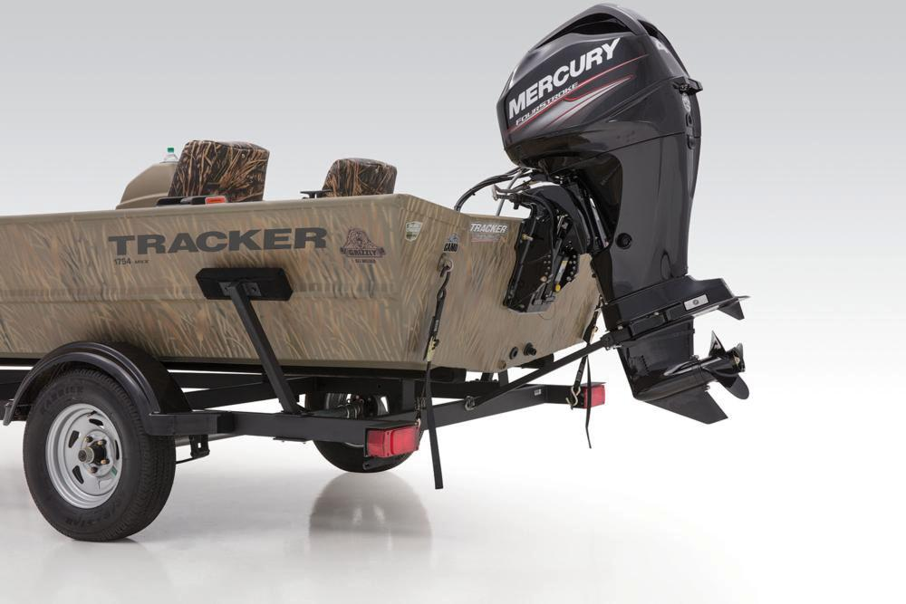 2021 Tracker Grizzly 1754 SC in Gaylord, Michigan - Photo 22