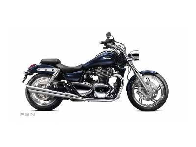 2012 Triumph Thunderbird ABS in Kingsport, Tennessee