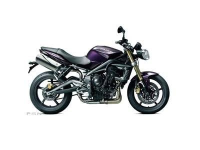 2012 Triumph Street Triple in Norfolk, Virginia