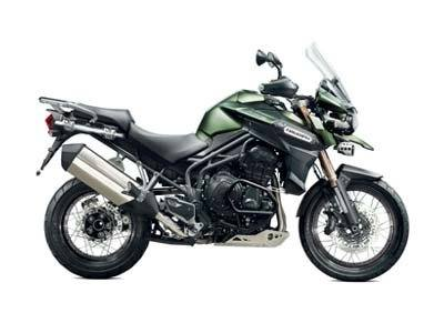 2013 Triumph Tiger Explorer XC in Cohoes, New York