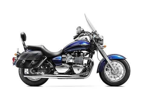 2014 Triumph America LT in Mobile, Alabama - Photo 1