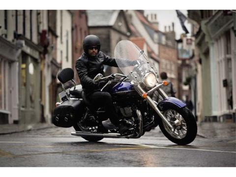 2014 Triumph America LT in Mobile, Alabama