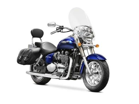 2014 Triumph America LT in Mobile, Alabama - Photo 2