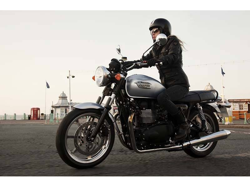 2014 Triumph Bonneville in Eden Prairie, Minnesota - Photo 7