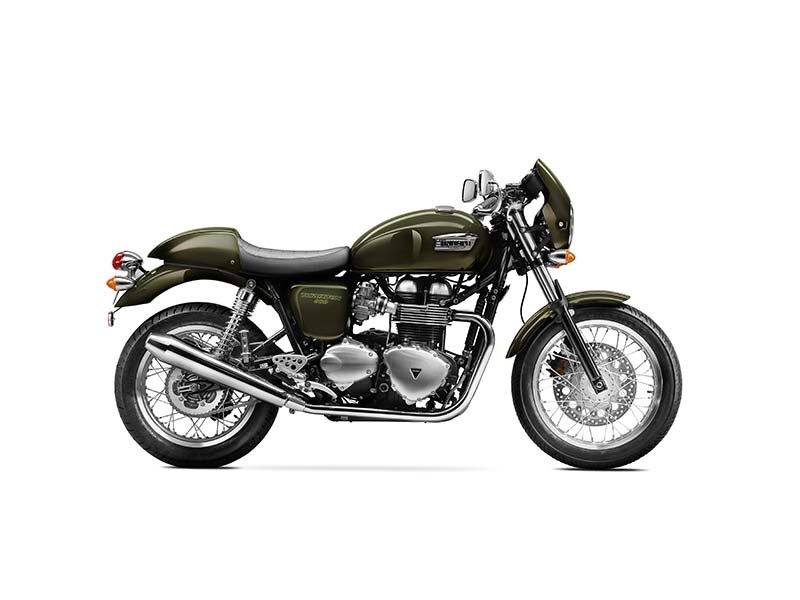 2014 Triumph Thruxton in Goshen, New York - Photo 1