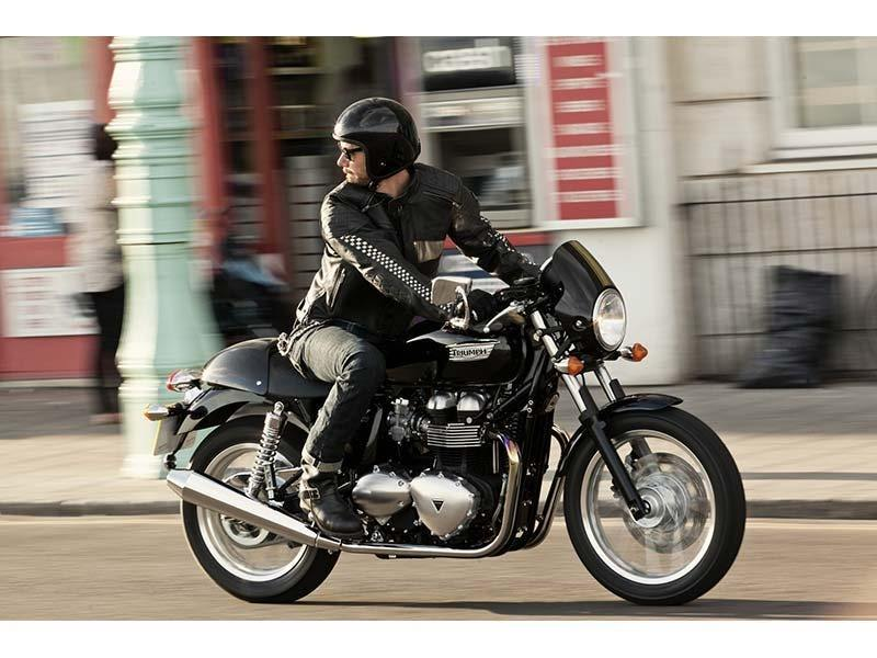 2014 Triumph Thruxton in Pinellas Park, Florida - Photo 23