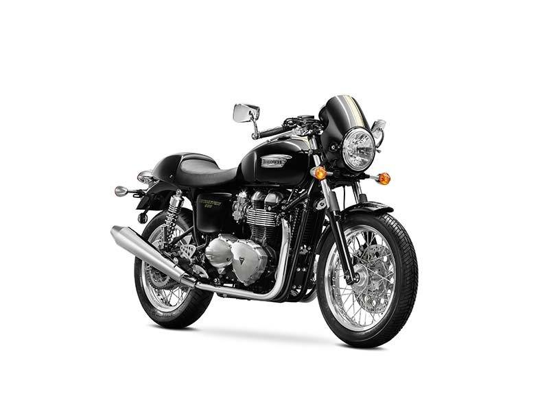 2014 Triumph Thruxton in Pinellas Park, Florida - Photo 2