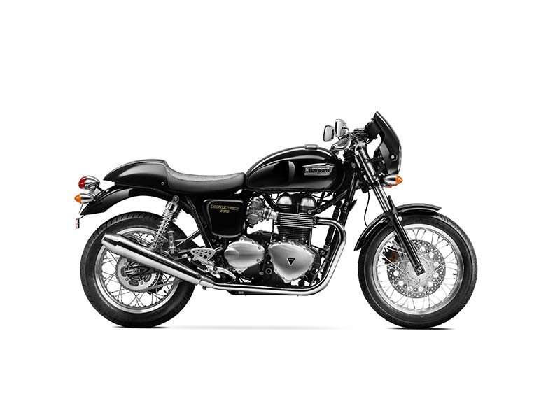 2014 Triumph Thruxton in Pinellas Park, Florida - Photo 1
