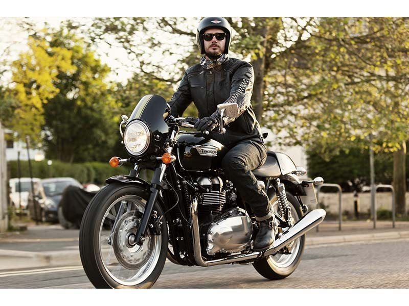 2014 Triumph Thruxton in Pinellas Park, Florida - Photo 25