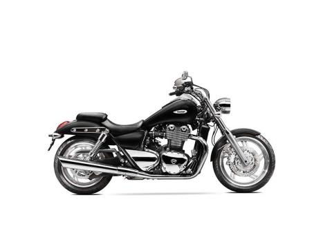 2014 Triumph Thunderbird ABS in North Reading, Massachusetts