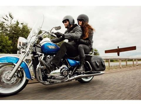2014 Triumph Thunderbird LT in Colorado Springs, Colorado - Photo 6
