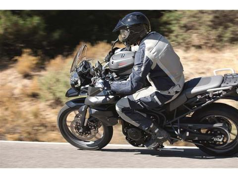 2014 Triumph Tiger 800 ABS in Cleveland, Ohio - Photo 9