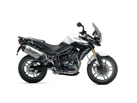 2014 Triumph Tiger 800 ABS in Cleveland, Ohio - Photo 4