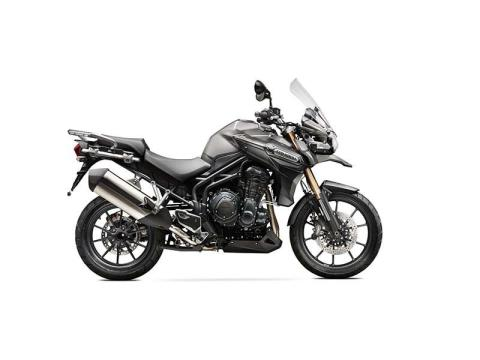 2014 Triumph Tiger Explorer ABS in Mobile, Alabama