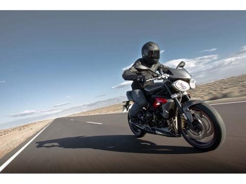 2014 Triumph Street Triple R ABS in Cleveland, Ohio - Photo 4