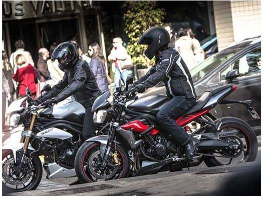 2014 Triumph Street Triple R ABS in Cleveland, Ohio - Photo 6