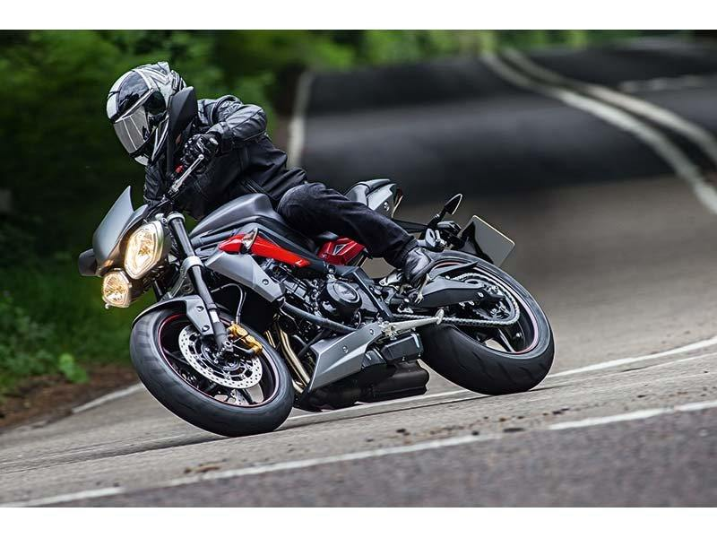 2014 Triumph Street Triple R ABS in Shelby Township, Michigan - Photo 13