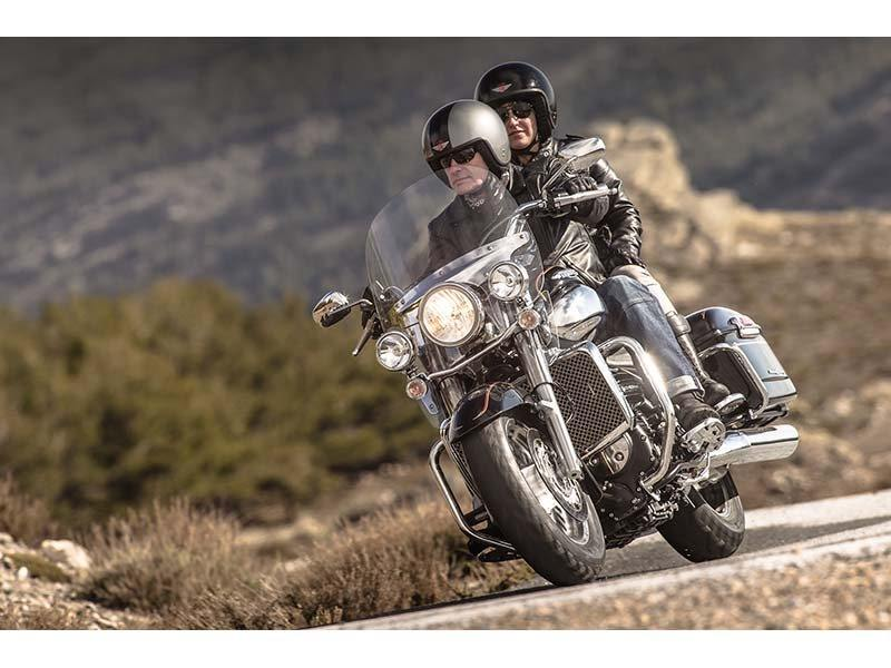 2014 Triumph Rocket III Touring ABS in Mobile, Alabama - Photo 3