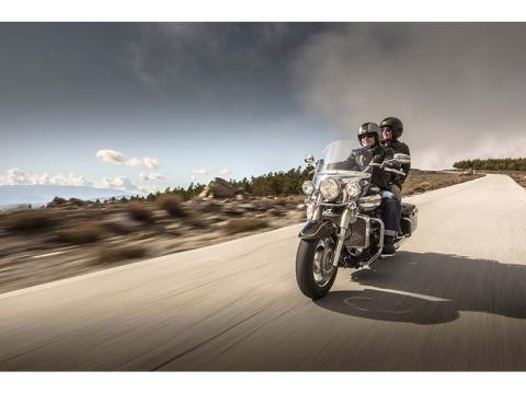 2014 Triumph Rocket III Touring ABS in Mobile, Alabama - Photo 5