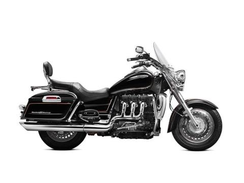 2014 Triumph Rocket III Touring ABS in Mobile, Alabama - Photo 1