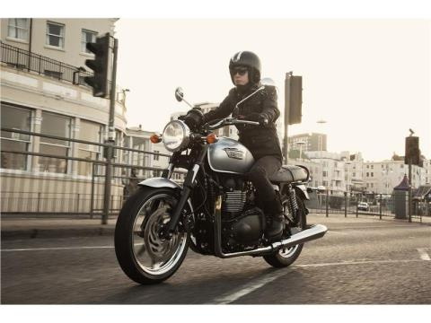 2015 Triumph Bonneville in Mobile, Alabama