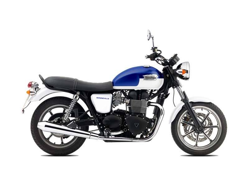 2015 Triumph Bonneville in Miami, Florida