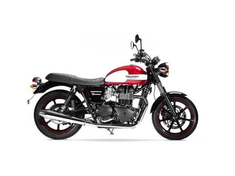2015 Triumph Bonneville Newchurch in Mobile, Alabama