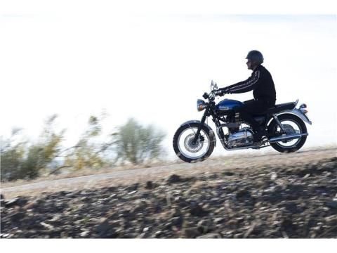 2015 Triumph Bonneville T100 in Belle Plaine, Minnesota - Photo 10