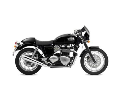 2015 Triumph Thruxton in Mobile, Alabama