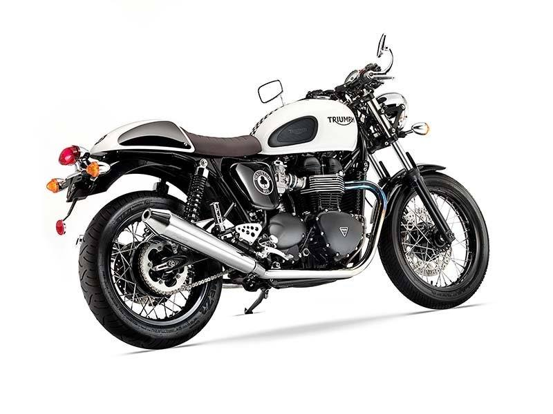 2015 Triumph Thruxton Ace in Miami, Florida