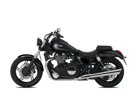 2015 Triumph Thunderbird Storm ABS in Dubuque, Iowa