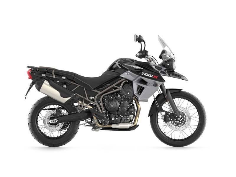 2015 Triumph Tiger 800 Xc Motorcycles Miami Florida Tiger800xc