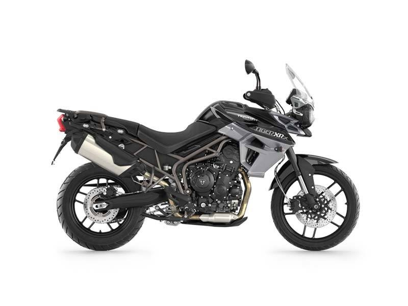 Used 2015 Triumph Tiger 800 XRX Motorcycles in Kingsport, TN