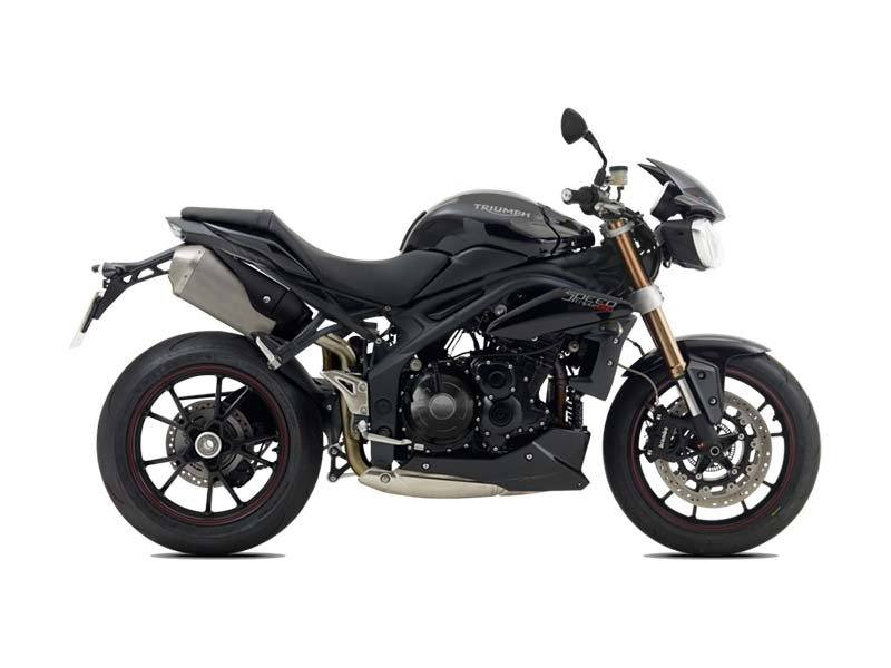 2015 Triumph Speed Triple ABS In New Haven, Connecticut