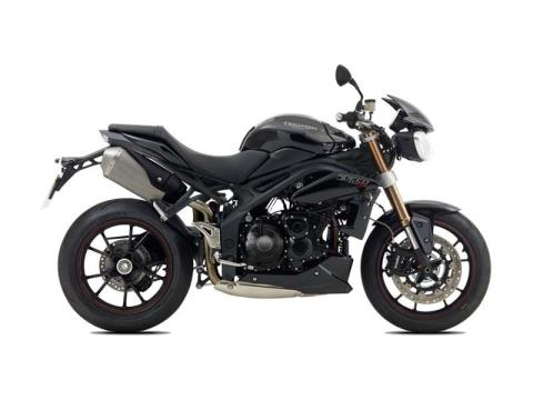 2015 Triumph Speed Triple ABS in Mobile, Alabama