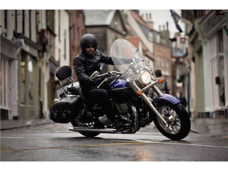 2016 Triumph America LT in Greenville, South Carolina