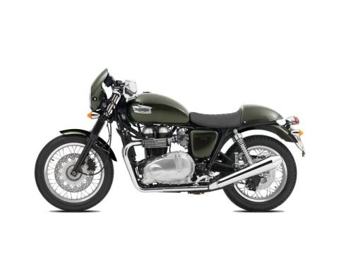 2016 Triumph Thruxton in Harmony, Pennsylvania - Photo 9