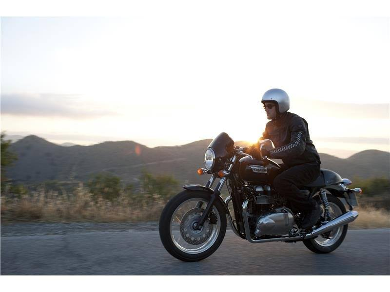2016 Triumph Thruxton in San Bernardino, California