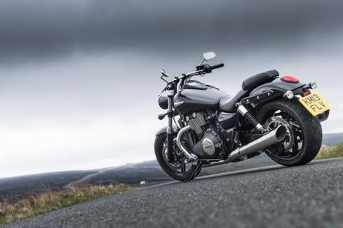 2016 Triumph Thunderbird Storm ABS in Miami, Florida