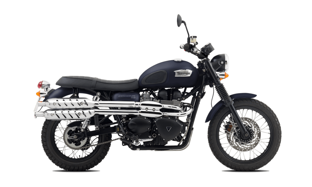 2016 Triumph Scrambler in Miami, Florida
