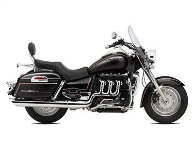 2016 Triumph Rocket III Touring ABS in Tulsa, Oklahoma