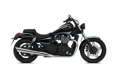 2017 Triumph Thunderbird Storm ABS in Saint Charles, Illinois