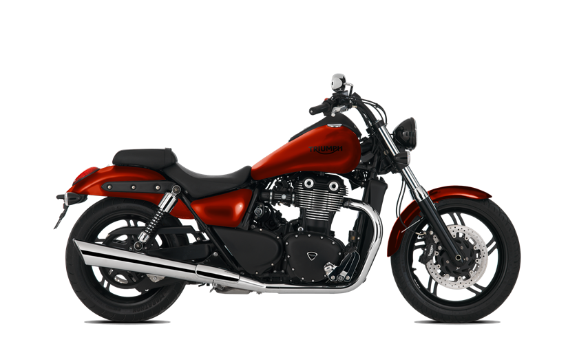 2017 Triumph Thunderbird Storm ABS in Shelby Township, Michigan